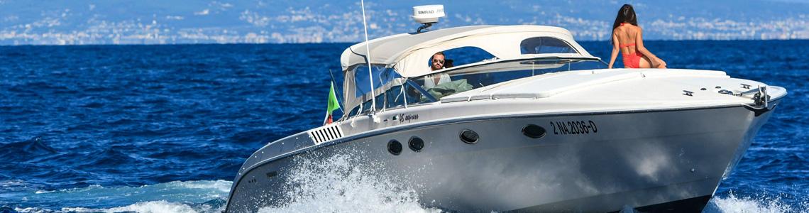 capri boat transfer