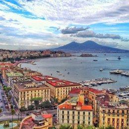Naples boat tour