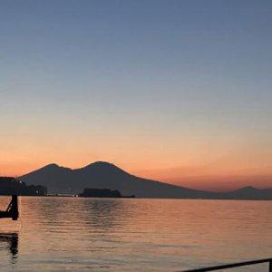 naples sunset boat tour
