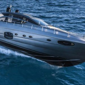 book a boat in capri pershing 62