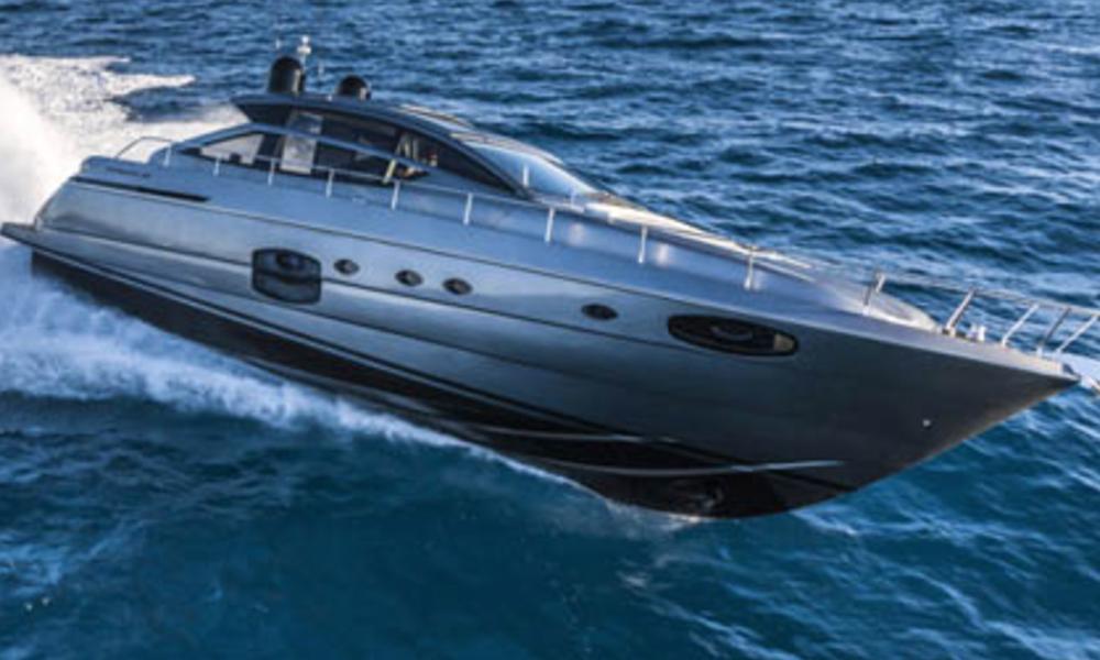 book a boat in capri pershing 62