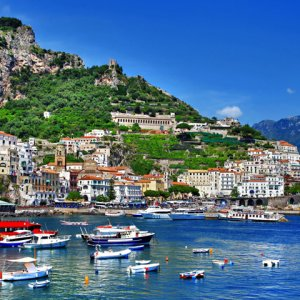 nerano Capri boat tour