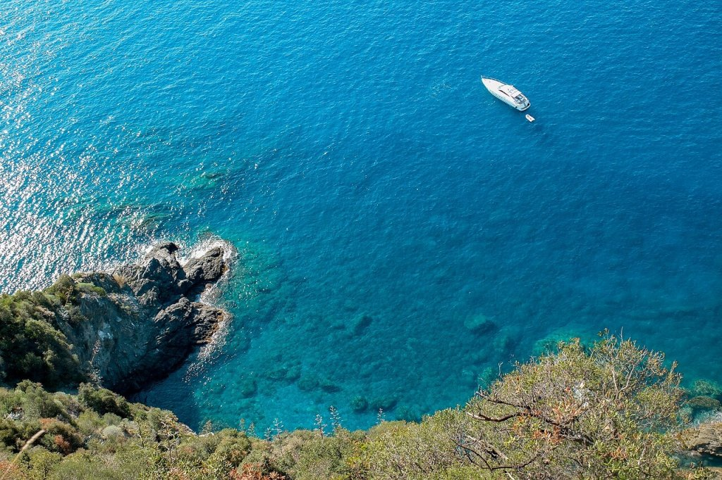 Italian-Coast-Sea-Boat-Water