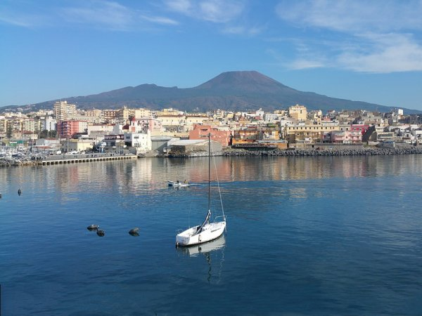 naples by rubber boat tour