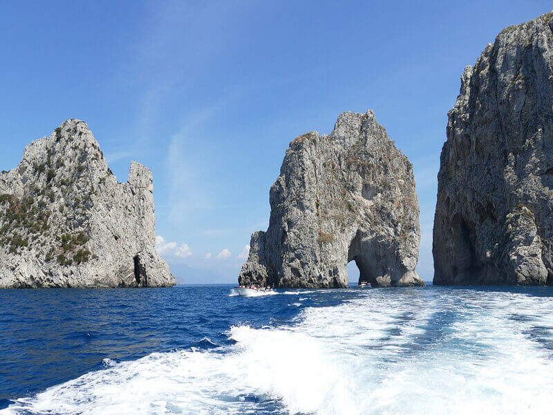 the english guideline to capri