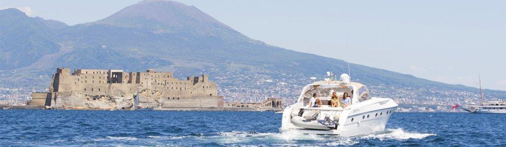 transfer from naples to capri