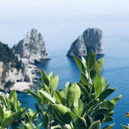 naples boat trip to capri